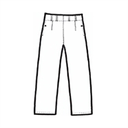 200144 trousers
